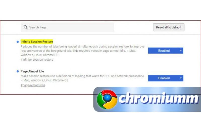 как ускорить гугл хром браузер до максимума