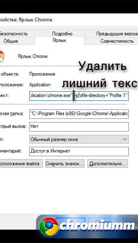 не могу установить google chrome нет подключения к интернету