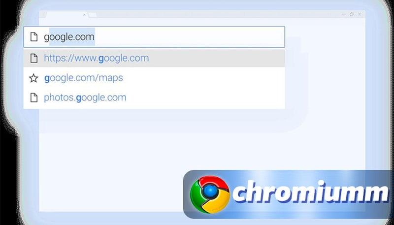 гугл хром дистрибутив скачать