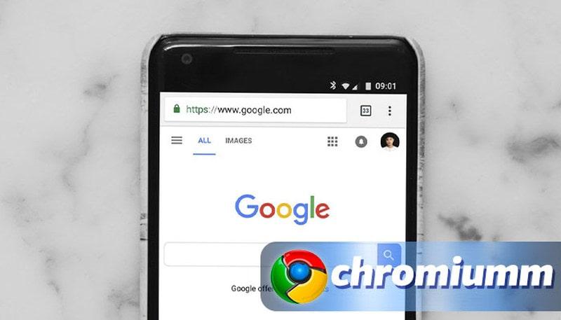 как удалить гугл хром с телефона