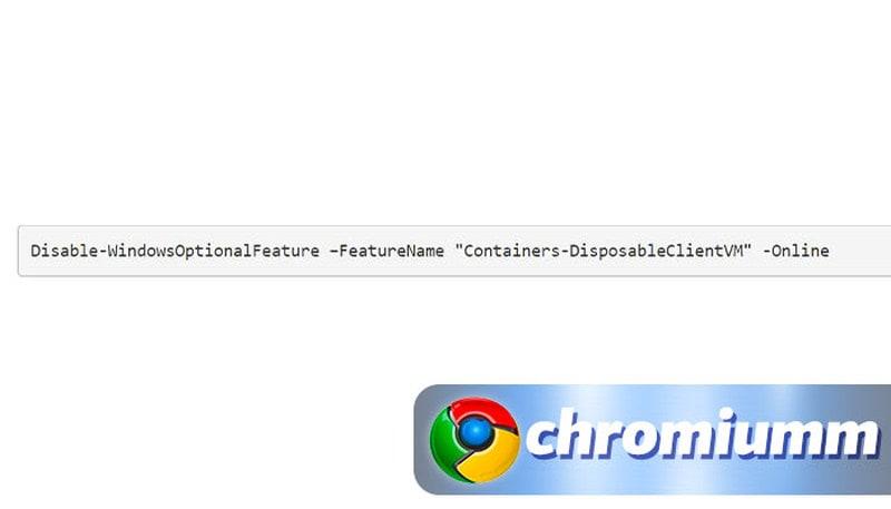 в гугл хром не отображается текст