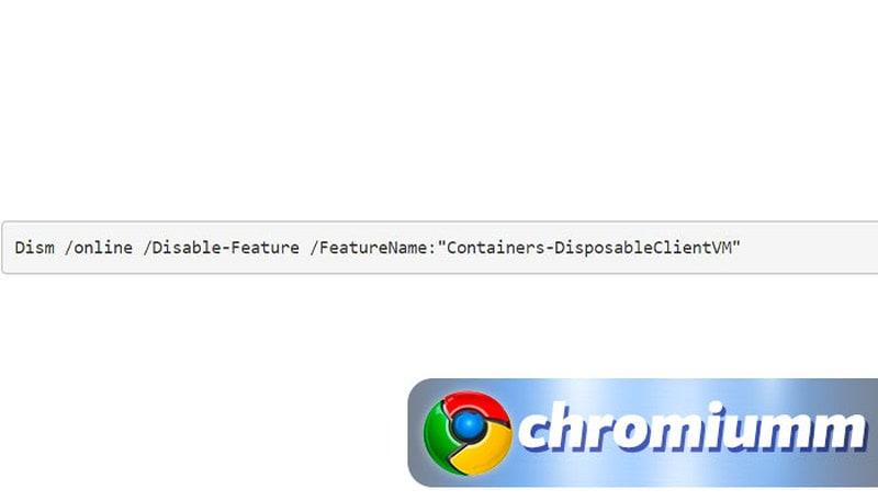 не отображается сайт в браузере chrome