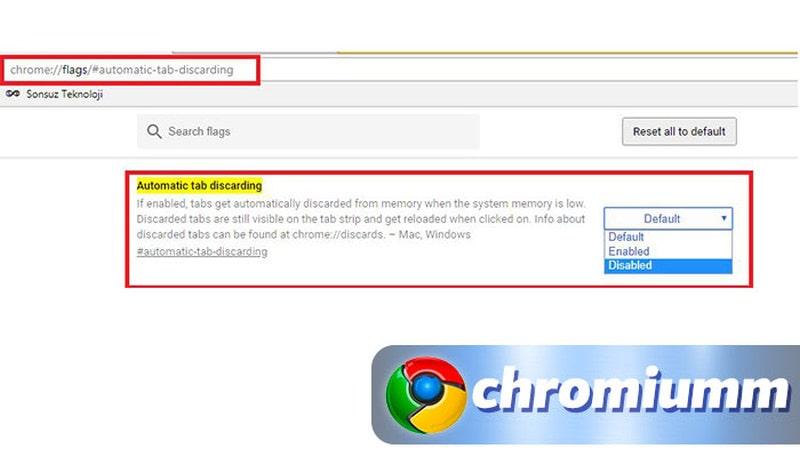 Список скрытых возможностей Google Chrome для Android