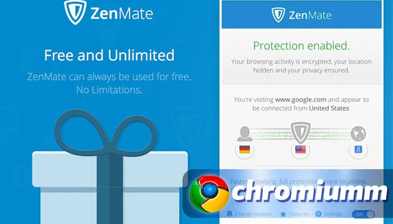 замена ip адреса в браузере chrome