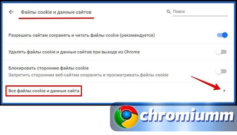 как в google chrome посмотреть куки куки