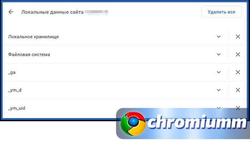 как посмотреть файлы куки в гугл хром