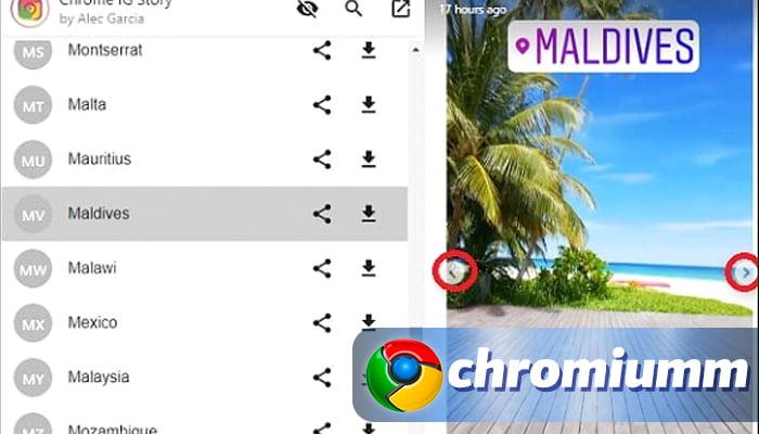 скачать chrome ig story для яндекс браузера chrome